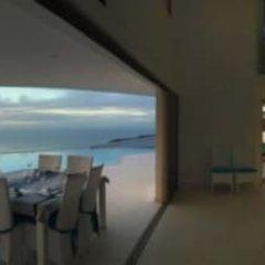 Отель Villa Infinity Dream Фааа пляж