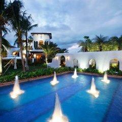 Best Western Premier International Resort Hotel Sanya бассейн