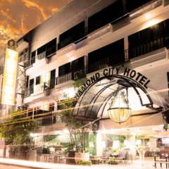 Diamond City Hotel