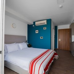 Maris Hotel Израиль, Хайфа - отзывы, цены и фото номеров - забронировать отель Maris Hotel онлайн комната для гостей фото 4