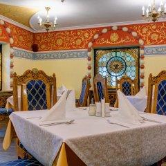 Гостиница Сретенская спа