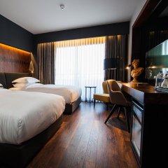 DoubleTree by Hilton Hotel Izmir Airport Турция, Измир - отзывы, цены и фото номеров - забронировать отель DoubleTree by Hilton Hotel Izmir Airport онлайн комната для гостей фото 2
