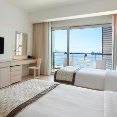 Kempinski Hotel Aqaba комната для гостей фото 2