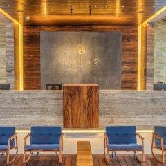 Отель Solaz A Luxury Collection интерьер отеля фото 2