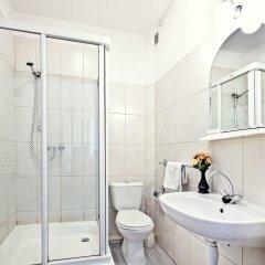 Отель Arkadia ванная фото 2