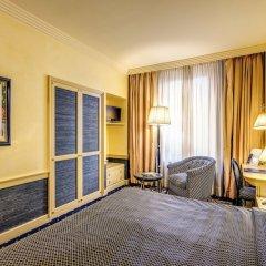 Hotel Auriga комната для гостей фото 10