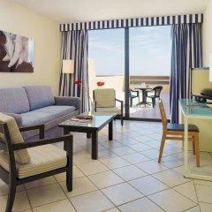 Отель H10 Tindaya комната для гостей фото 4