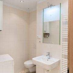 Апартаменты Apartment for 10 Guests Top Center of Prague ванная