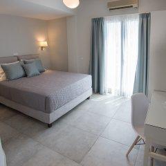 Отель Fomithea Греция, Остров Санторини - отзывы, цены и фото номеров - забронировать отель Fomithea онлайн комната для гостей фото 5
