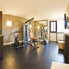 Отель Holiday Inn Paris - Charles de Gaulle Airport фитнесс-зал фото 3
