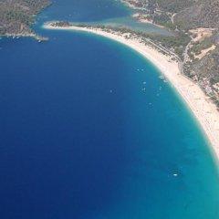 Carmina Hotel Турция, Олудениз - 3 отзыва об отеле, цены и фото номеров - забронировать отель Carmina Hotel онлайн пляж