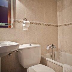 Hostel A Nuestra Señora de la Paloma ванная
