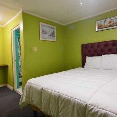 Отель Bella Vista New Kingston Ямайка, Кингстон - отзывы, цены и фото номеров - забронировать отель Bella Vista New Kingston онлайн комната для гостей фото 2