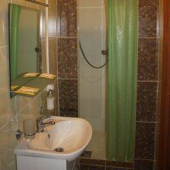 Гостевой дом Лилия ванная фото 2