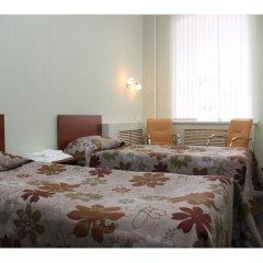 Гостиница Самара Люкс 3* Стандартный номер разные типы кроватей фото 11