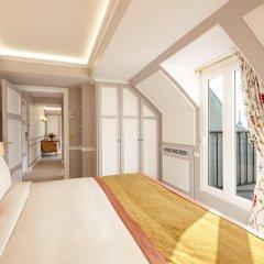 Hotel Regina Louvre комната для гостей фото 5