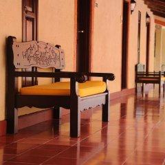 Отель Clarion Copan Ruinas Копан-Руинас детские мероприятия
