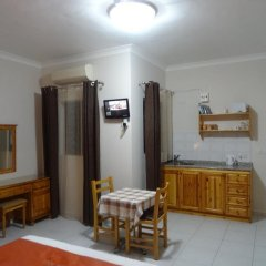Отель Duncan Holiday Accommodation Марсашлокк в номере