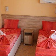 Отель Вива Бийч Болгария, Поморие - отзывы, цены и фото номеров - забронировать отель Вива Бийч онлайн сауна