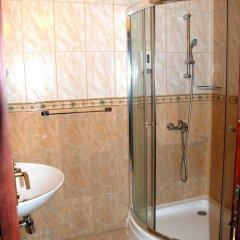 Отель Elegant Lux Болгария, Банско - 1 отзыв об отеле, цены и фото номеров - забронировать отель Elegant Lux онлайн ванная