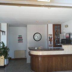 Hotel Cándano интерьер отеля