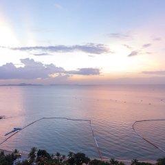 Отель Centara Grand Mirage Beach Resort Pattaya Таиланд, Паттайя - 11 отзывов об отеле, цены и фото номеров - забронировать отель Centara Grand Mirage Beach Resort Pattaya онлайн приотельная территория фото 2