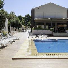 Hotel Simeon фото 5