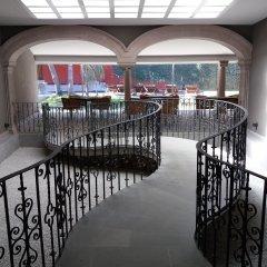Отель Casa Abadia Мексика, Гвадалахара - отзывы, цены и фото номеров - забронировать отель Casa Abadia онлайн гостиничный бар