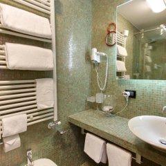 Отель Locanda Antico Casin ванная