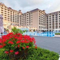 Отель Melia Grand Hermitage - All Inclusive фото 3