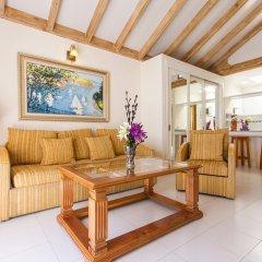 Отель Sands Beach Resort комната для гостей фото 2