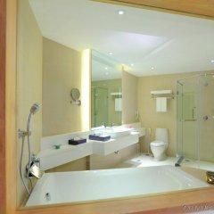 Отель Cape Dara Resort спа