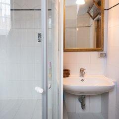 Отель Residenza DEpoca Palazzo Buonaccorsi Италия, Сан-Джиминьяно - отзывы, цены и фото номеров - забронировать отель Residenza DEpoca Palazzo Buonaccorsi онлайн ванная фото 2