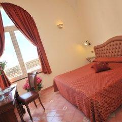 Отель L'Antico Convitto Италия, Амальфи - отзывы, цены и фото номеров - забронировать отель L'Antico Convitto онлайн комната для гостей