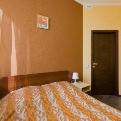 Гостиница Новокосино Стандартный номер с двуспальной кроватью фото 6