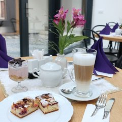 Отель U Bílé lilie Чехия, Прага - отзывы, цены и фото номеров - забронировать отель U Bílé lilie онлайн питание