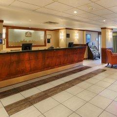 Отель Best Western Plus Gatineau-Ottawa Канада, Гатино - отзывы, цены и фото номеров - забронировать отель Best Western Plus Gatineau-Ottawa онлайн интерьер отеля