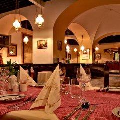 TOP Hotel Ambassador-Zlata Husa питание фото 2