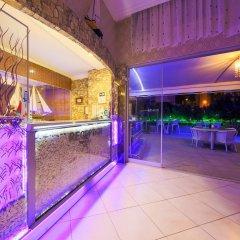 Moda Beach Hotel Турция, Мармарис - отзывы, цены и фото номеров - забронировать отель Moda Beach Hotel онлайн бассейн фото 3