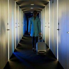 Отель Barceló Hotel Sants Испания, Барселона - 10 отзывов об отеле, цены и фото номеров - забронировать отель Barceló Hotel Sants онлайн интерьер отеля фото 3