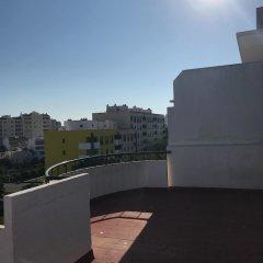Отель Fred & Kika Holidays Португалия, Портимао - отзывы, цены и фото номеров - забронировать отель Fred & Kika Holidays онлайн парковка