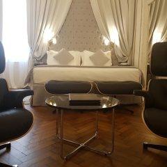 Hotel Palazzo Paruta Венеция комната для гостей фото 4