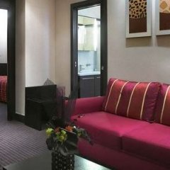 Отель Gounod Hotel Франция, Ницца - 7 отзывов об отеле, цены и фото номеров - забронировать отель Gounod Hotel онлайн интерьер отеля фото 3