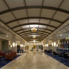 Zeynep Hotel - All Inclusive Белек интерьер отеля