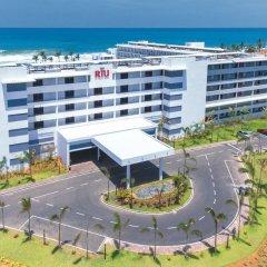 Hotel Riu Sri Lanka - All Inclusive пляж фото 2