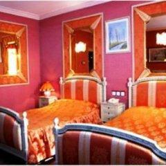Отель Barcelo Anfa Casablanca в номере