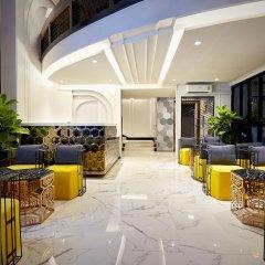 Отель Chezzotel Pattaya Паттайя интерьер отеля