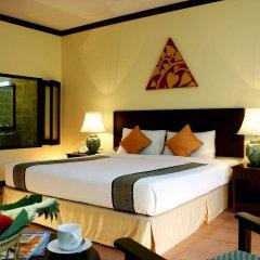 Отель Kata Sea Breeze Resort комната для гостей фото 3