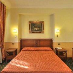 Отель Aurora Garden Hotel Италия, Рим - 4 отзыва об отеле, цены и фото номеров - забронировать отель Aurora Garden Hotel онлайн комната для гостей