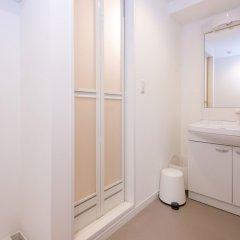 Отель OH Inn -Fukuoka Stay- Фукуока ванная фото 2